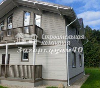 Фото в Недвижимость Продажа домов Шоссе:  Калужское 65 км  Варшавское 65 км в Москве 7900000