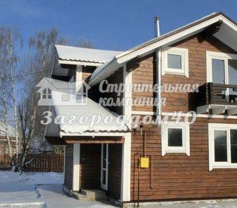Фото в Недвижимость Продажа домов Газ: магистральный в доме  Электричество: в Москве 4800000