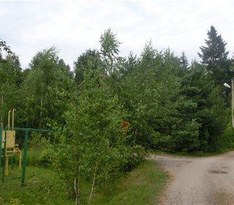 Фотография в Недвижимость Земельные участки Продам земельный участок в лесу на территории в Москве 3000000