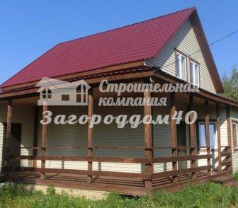 Изображение в Недвижимость Продажа домов Продажа дома, дачи в Калужской области возможен в Москве 2700000