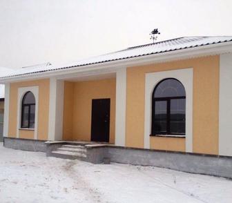 Фотография в Недвижимость Продажа домов 1-этажный дом 145 м2 (пеноблоки) на участке в Белгороде 4390000