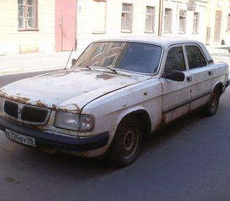 Фотография в Авто Автозапчасти Куплю газ-3302-газель, 2217-соболь, 3110-волгу в Москве 0