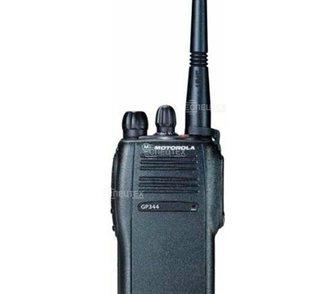 ����������� � ������,  ������ ������ ����� ������������ Motorola GP-340, 640, � ������ 0