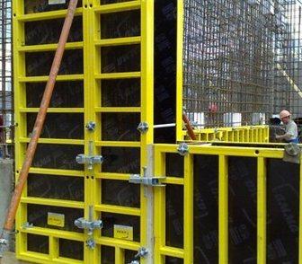 Фотография в Строительство и ремонт Строительные материалы Выкупаем б. у опалубку стеновую ГАММА, ДОКА, в Москве 1000