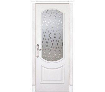 Фото в Строительство и ремонт Отделочные материалы Межкомнатная дверь Dariano Porte, Августа в Москве 21570