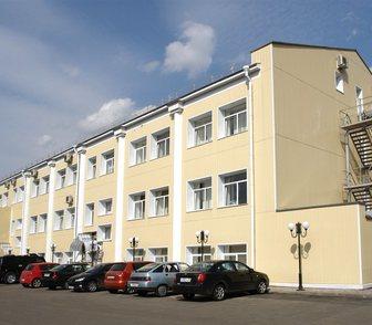 Фотография в   БП «Кожевники» предлагает офис площадью 47, в Москве 63467
