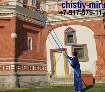 Фото в Прочее,  разное Разное Профессиональное мытье окон в Москве и Подмосковье в Москве 25