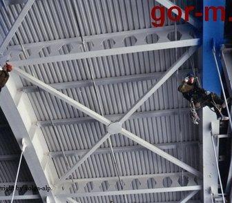 Изображение в Прочее,  разное Разное Окажем услуги по покраске металлоконструкций в Москве 40