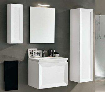 Фото в Мебель и интерьер Мебель для ванной производитель: Eban (Италия)  размер (ШхГхВ), в Москве 52050