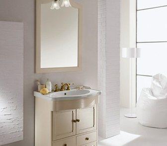 Фото в Мебель и интерьер Мебель для ванной производитель: Eban (Италия)  размер (ШхГхВ), в Москве 45800