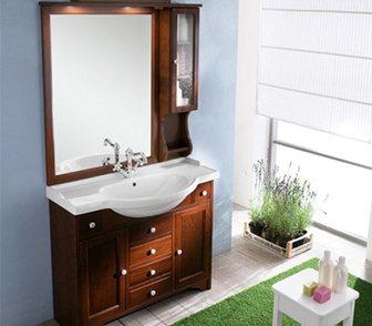 Фото в Мебель и интерьер Мебель для ванной производитель: Eban (Италия)  размер (ШхГхВ), в Москве 46610