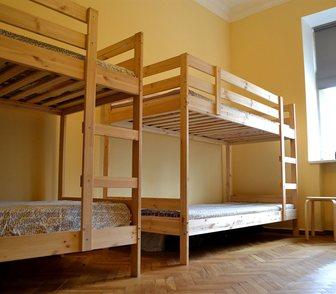 Фото в Недвижимость Аренда жилья Сдам койко-место в уютном хостеле Москва в Москве 333