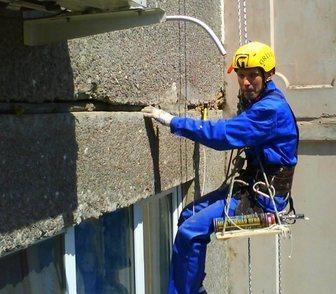 Фото в Услуги компаний и частных лиц Разные услуги Оказываем услуги по ремонту бетонных швов в Москве 150