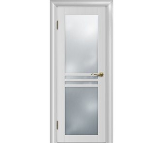 Изображение в   Межкомнатная дверь Гарант, Elegia, эмаль, в Москве 16400