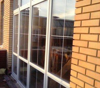 Изображение в Строительство и ремонт Двери, окна, балконы Современные оконные технологии позволяют в Москве 0