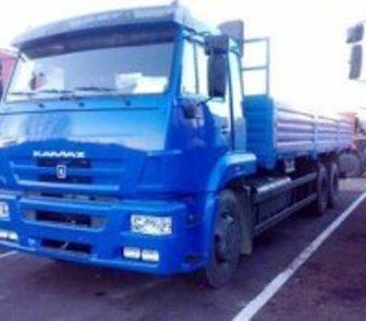 Фото в Авто Спецтехника От: 650 за час  Длина борта грузовика 13. в Москве 650