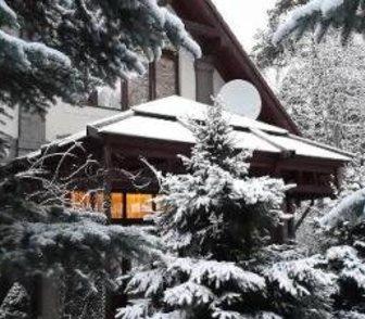 Фото в Недвижимость Продажа домов Продается дом в исторической части поселка в Москве 0