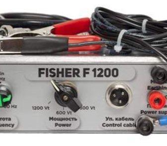электронные приманки для рыбы отзывы