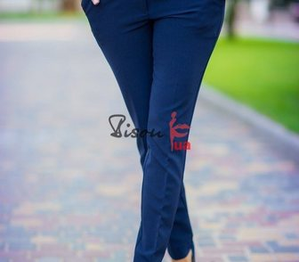 Изображение в Одежда и обувь, аксессуары Женская одежда Классические женские брюки   со средней пасадкой. в Москве 1120