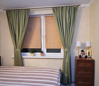 Фото в Недвижимость Продажа квартир Перепланировка в студию , кухня 10 м. , спальня в Москве 5100000