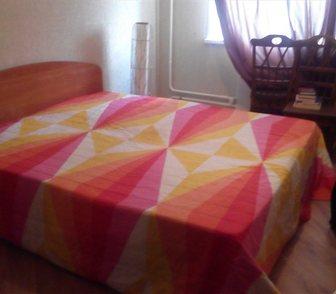Фото в   продам двуспальную кровать б/у в хорошем в Москве 5000