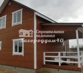 Фото в Загородная недвижимость Загородные дома Калуская область продажа домов    Продам в Москве 2990000