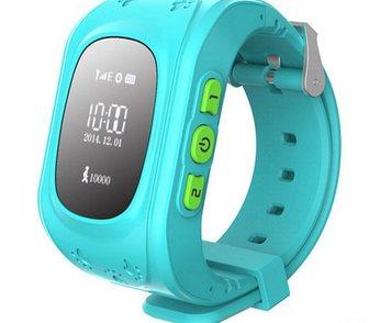 Изображение в Одежда и обувь, аксессуары Часы Распродаем детские GPS часы по сниженной в Москве 4000
