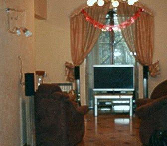 Изображение в   4-х комнатная квартира м. Парк Культуры, в Москве 150000