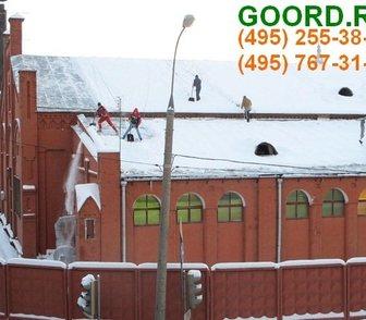 Изображение в Услуги компаний и частных лиц Разные услуги Комплексное обслуживание крыш в Москве и в Москве 25