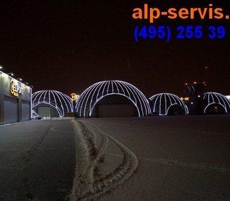 Фотография в Услуги компаний и частных лиц Разные услуги Компания Альп-Пром-Сервис оказывает услуги в Москве 50