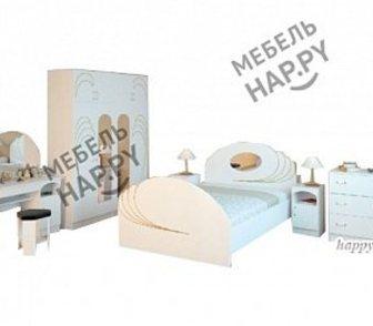 Фото в Мебель и интерьер Мебель для гостиной Шкаф (Д/В/Г): 173 х 220 х 50 см   Кровать в Москве 21500