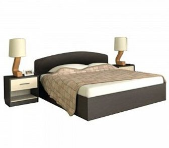 Фотография в Мебель и интерьер Мебель для спальни Размеры: ширина от 90 см до 160 см, длина в Москве 5400