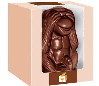 Фотография в   Обезьяна из шоколада - самый вкусный и актуальный в Москве 0