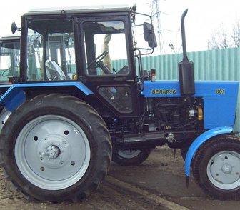 Фото в Сельхозтехника Трактор Типдизель без турбонаддува, с непосредственным в Москве 978300