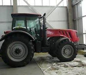 Изображение в Сельхозтехника Трактор Тип6-ти цилиндровый, c турбонаддувом и промежуточным в Москве 7530000