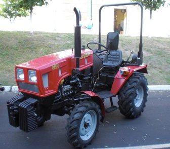 Фотография в Сельхозтехника Трактор ТипДизельный  МодельLOMBARDINI LDW1603/B3 в Москве 489000