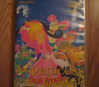 Изображение в Для детей Детские книги Продам 3 видеокассеты VHS   1 на английском в Москве 150