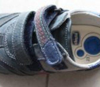 Изображение в Для детей Детская обувь Продаю новый кроссовки СHicco на мальчик в Москве 1300