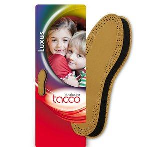 Фото в   Tacco Luxus Kids Aрт. 613 - детская стелька в Москве 0
