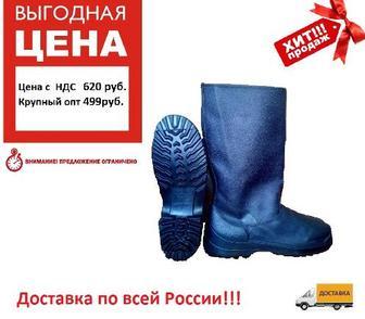 Фотография в   Название: Сапоги юфть-кирза  Код по каталогу: в Москве 0