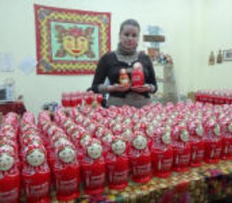 Изображение в Услуги компаний и частных лиц Пошив и ремонт одежды Арт-студия Дарина предлагает свои услуги в Москве 1000
