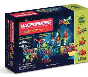 Фото в Для детей Детские игрушки Набор Magformers Inspire 14 - настоящий магнитный в Москве 1790