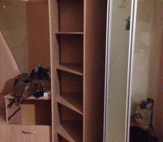 Фотография в   Прочный, надежный и вместительный шкаф-купе в Новосибирске 0