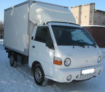Фото в   Любые перевозки грузов по Москве и области в Москве 0