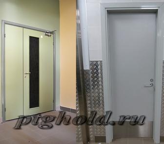 Фотография в Строительство и ремонт Двери, окна, балконы Межкомнатные и входные (наружные) алюминиевые в Москве 1