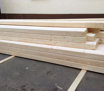 Изображение в Строительство и ремонт Строительные материалы Компания Карелия-Вуд производит и реализует в Москве 7800