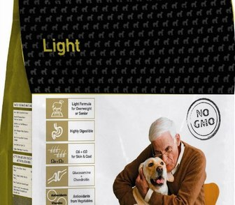 Изображение в Домашние животные Корм для животных Корм Enova ADULT LIGHT  Для собак, имеющих в Москве 713