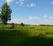 Foto в Недвижимость Земельные участки 100 км от МКАД до участка. Асфальтированный в Москве 520000