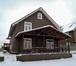 Фото в Недвижимость Продажа домов Продается 2-х этажный дом 199, 6 м2 в ближнем в Москве 17000000