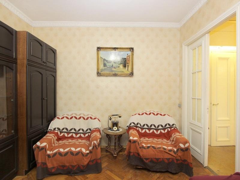 Снять квартиру в испании без посредников от хозяина